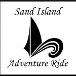Sand island adventure ride